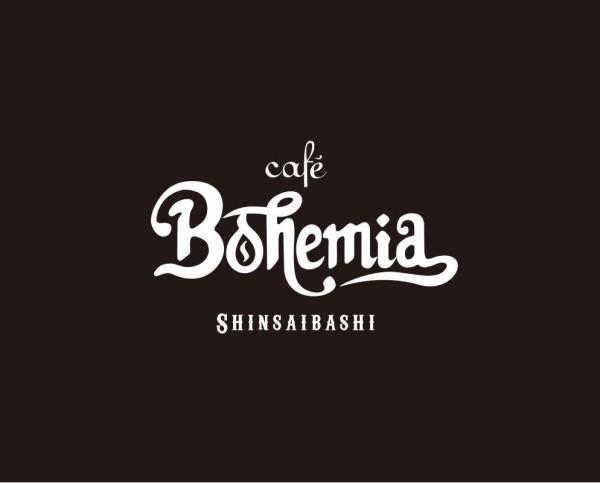 Cafe Bohemia 心斎橋